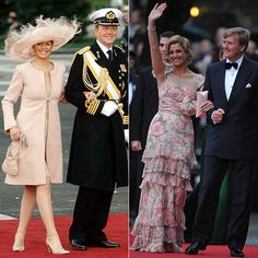 La princesa destaca por su elegancia a la hora de acudir a celebraciones y actos oficiales