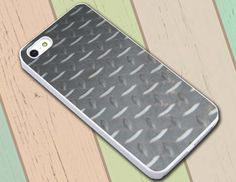 Steel Pattern Cover Style WN | iPhone 6 Case, iPhone 6S Case, iPhone 6 Plus Case, iPhone 5S Case, iPhone 5C Cases - SCRYL