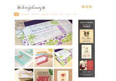 Design Kandy Homepage