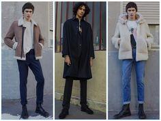 Paul & Joe unveils its fall-winter 2017 men's collection.
