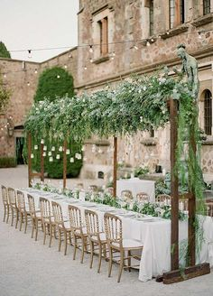 Pergola Terrasse Canisse - Pergola Designs Bois - Pergola Bois Polycarbonate - Short Pergola Attached To House Wedding Ceremony Pictures, Rustic Wedding Reception, Reception Table, Wedding Venues, Tuscan Wedding, Wedding Catering, Wedding Night, Reception Ideas, Summer Wedding