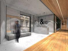 architectural studio   Warsaw  Aldona Banasiuk
