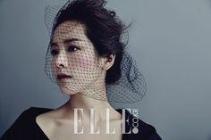 2014.01, Elle, Han Ji Min