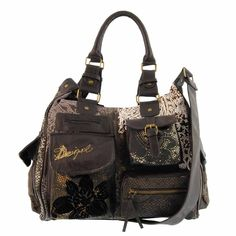 Bolso london night Desigual en paulaalonso.es