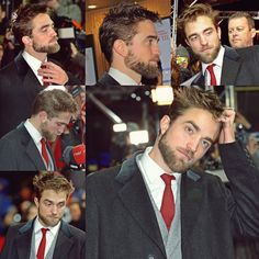 Rob at Berlin Film Festival (Berlinale) for Life premiere, 2-8-15 (45)