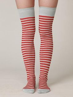 If my leggs wer skinny enough, I would wear this, but it looks like it would cut off my circulation