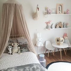 Scandinavian matching toys - Home Decorating Trends - Homedit