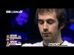 Moneymaker ROYAL FLUSH! against Mercier KK NAPT - YouTube