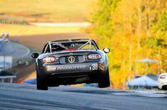 Weekend fun with the #Mazda #MX5 #Miata