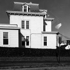 """Bridgeport, CT  #builtlandscape - #Connecticut #exploreusa  #exploreAmerica #roadside #explorect #bnw #bnw_captures #bw_society"" Photo taken by @ndoocy on Instagram, pinned via the InstaPin iOS App! http://www.instapinapp.com (10/28/2015)"
