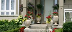 DIY Curb Appeal Tips to Increase Buyer Appeal #CurbAppeal #HomeStaging