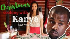 #BreakTheNet Task 3 – Christmas Cooking with Kanye & Friends - YouTube