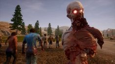 55 Best Community Art - State of Decay images in 2019
