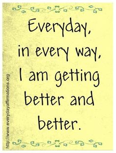 Success Quotes : Everyday Affirmations for Daily Positivity