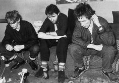 """Public Image Ltd., """"Radio 4"""" (1980) - In which the most radical post-punk gesture of all is -- the prettiest one? In 1980, I thought for sure this was some kind of perverse joke. Listen: http://grooveshark.com/s/Radio+4/3AJtQs?src=5"""