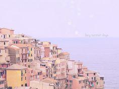 Lazy Summer Days Italy