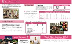 Pink Zebra Opportunity Information!  Contact me today to start your part time or full time business!