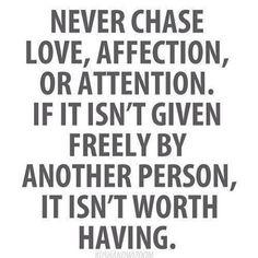 Amen! Note taken.