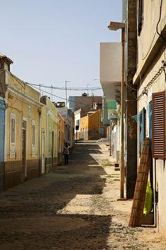 Boa Vista, Cabo Verde Cabo, Cap Vert, Destinations, Le Cap, Verde Island, Magic City, West Africa, Small Towns, North West