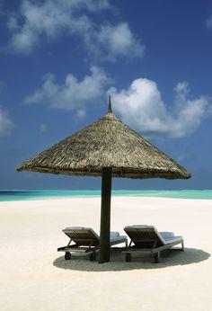 Sun Island Beach, Maldives - 50 of the Best Beaches in the World (Part 2)