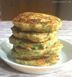 The amaranth recipes keep coming, so I hope that you are ready for an especially easy, delicious option: Green Onion Amaranth Fritters.These are so simple to prepare and taste like an expensive tapas, but they are definitely last-minute weeknight fare. I started with a basic amaranth...