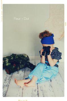 fleur +dot A/W 12