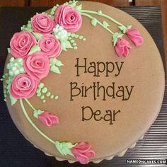 15 Best HD Happy Birthday Cake images