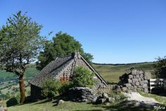 Fajardo, Beaux Villages, French Countryside, Sweet Home, Exterior, Cabin, Architecture, House Styles, Decoration