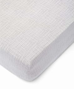 Patternology (Geometric) - Cotbed Fitted Sheet - All Mid Season Sale - Mamas & Papas