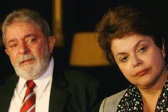 Folha Política: Dilma pode entregar Lula para se blindar de denúncias na Petrobras, diz jornalista. Mais uma coleta de lixo do lulismo e da dilmês.