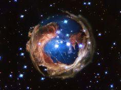 V838 Monocerotisa [1024 x 768]