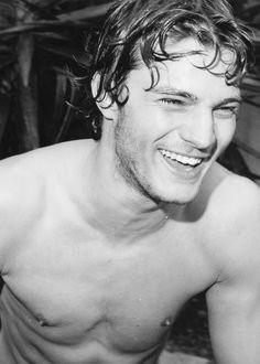 The New Christian Grey, ummm yes please!!! jamie dornan | Jamie Dornan - Hot Guys Photo (3434548) - Fanpop fanclubs