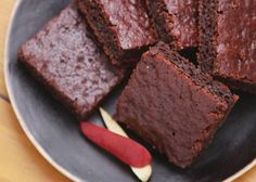 ... | Pinterest | Jillian Michaels, Brownie Recipes and Fudge Brownies
