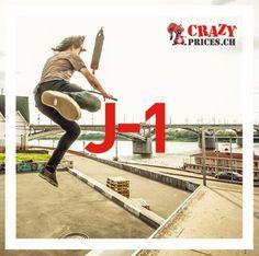 Concours Crazy Prices - Gagnez un bon d'achat de CHF 50.- classé sur AccroWin.ch dans la catégorie Concours et la sous catégorie Argent et bons d'achat