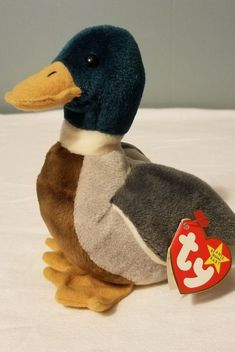 The 20 Expensive Collectible Beanie Babies Will Make You Rich - Most Valuable Beanie Babies Valuable Beanie Babies, Beanie Babies Worth, Beanie Babies Value, Rare Beanie Babies, Beanie Baby Bears, Original Beanie Babies, Beenie Babies, Most Expensive Beanie Babies, Ty Babies