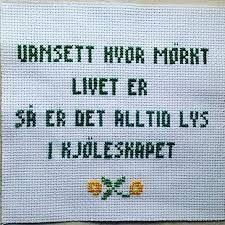 Bilderesultat for geriljabroderi Cross Stitching, Cross Stitch Embroidery, Cross Stitch Letters, Modern Cross Stitch, For Facebook, Guerrilla, Haha Funny, New Words, Funny Signs