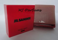 Vintage: Jil Sander Feeling Man Bath Soap Seife 150g door MJparfums