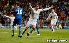Реал Мадрид - Вильярреал прогноз: победа королевского клуба?