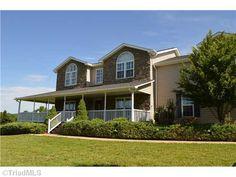 131 Kolmer Lane, Mount Airy, NC, 27030: Photo 1