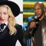 Madonna and Mike Tyson duet on Rebel Heart?