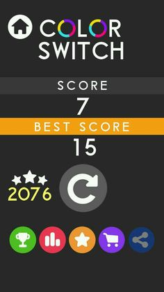 My new high score on color switch comment 2 tell me yours! Color Switch, Game Resources, Latest Colour, London Blue, Free Coloring, Free Games, Scores, Cheating, Save Yourself