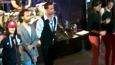 #Concert 5 ans Association #Grégory #Lemarchal à l'Olympia à #Paris le Mardi 19 juin 2012