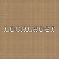 localhost House, Ideas, Haus, Thoughts, Homes