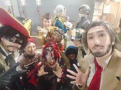 Stage Play, Identity Art, Cosplay, Joseph, Princess Zelda, Anime, Fictional Characters, Dark, Cartoon Movies