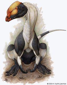 Jurassic Butt Print by kyoht.deviantart.com on @DeviantArt