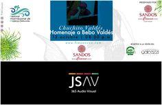 """El próximo Jueves 13 de Octubre, Sandos Cancún orgullosamente dará a sede el concierto del reconocido pianista Chuchito Valdés por parte del  Festival Internacional De Música Cancún. Agradecemos a JSAV Mexico por la organización de tan prestigioso evento.   #FestivalInternacionalDeMúsicaCancún #JSAVMéxico #SandosCancún  On October 13th, Sandos Cancun will be proudly hosting the Chuchito Valdes concert as part of the """"Festival Internacional de Musica Cancun"""". We would like to thank JSAV Mexic"""