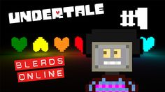 The Life of Pablo - Undertale #1 - True Pacifist Run Welcome to Undertale on Blerds Online! Jordan & Jaryn run this series as they traverse through the monster world in hopes of going back home to the surface. In this episode our story's protagonist Pablo falls down a hole and begins his journey after meeting Flowey and Goat Mom aka Toriel. Subscribe for more. Like favorite and comment for faster uploads. Share with friends to help grow the channel and increase the quality for you guys! Want…
