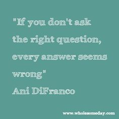 Quote from Ani DiFranco