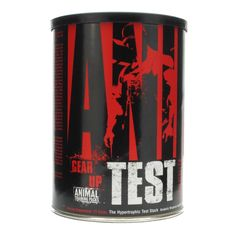 Buy Universal Nutrition Animal Test - 21 Packets (Quantity of Best Testosterone Boosters, Universal Nutrition, Animal Testing, Train, Canning, Animals, Training Schedule, Exercises, Animales