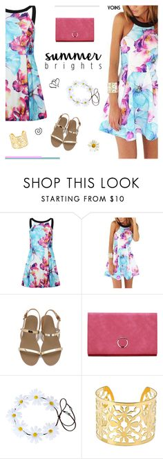 """""""Never Mind March, We Know You're Not Really Mad or Angry or Bad - Yoins XXXIV"""" by paradiselemonade ❤ liked on Polyvore featuring yoins, yoinscollection and loveyoins"""
